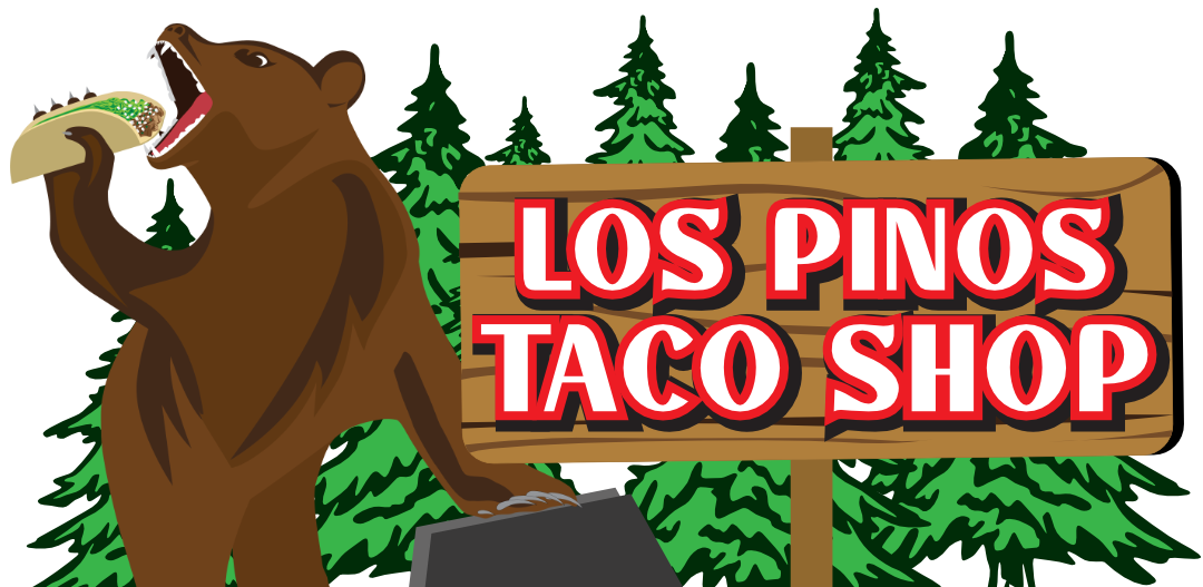 Los Pinos Tacos Shop